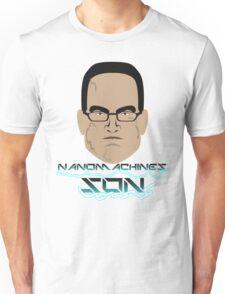 Nanomachines Son Unisex T-Shirt