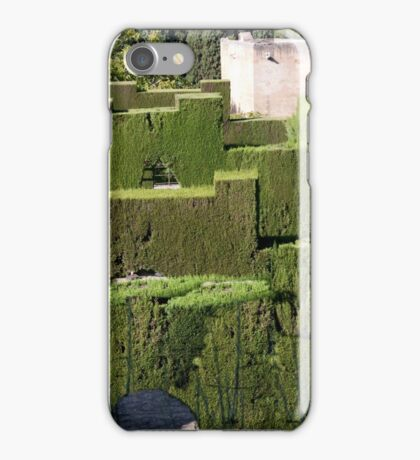 Green, Green, More Green iPhone Case/Skin