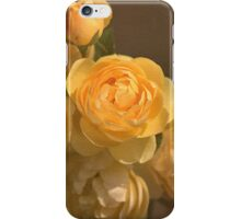Romantic Roses iPhone Case/Skin