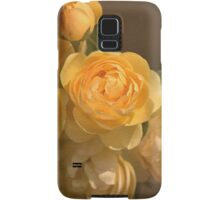 Romantic Roses Samsung Galaxy Case/Skin