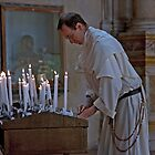 Franciscan Devotion by phil decocco