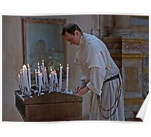 Franciscan Devotion Poster