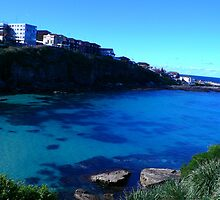 Gordons Bay by mimaloo