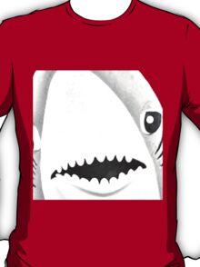 Katy loves sharks. Shark love Katy. T-Shirt