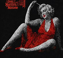 Hello Norma Jean by foggynotion