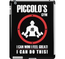 Piccolo's Gym iPad Case/Skin