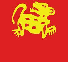 Red Jaguars Unisex T-Shirt