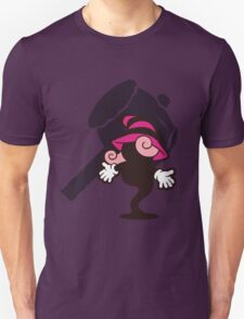 Vivian - Sunset Shores T-Shirt
