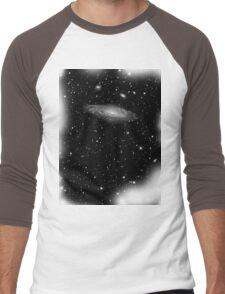 stars Men's Baseball ¾ T-Shirt