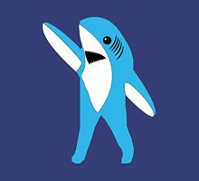 Left Shark Super Bowl Half Time Dancing Shark 2015 Unisex T-Shirt