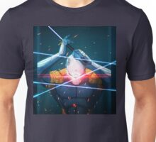 Gray Fox Unisex T-Shirt