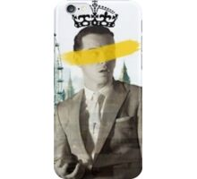 Moriarty London Skyline iPhone Case/Skin