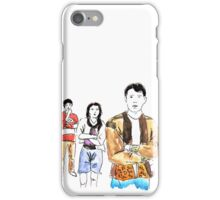Ferris Bueller iPhone Case/Skin