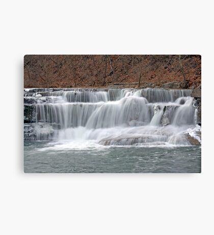 Taughannock State Park Canvas Print