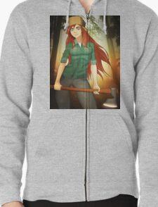 Gravity Falls - Wendy T-Shirt