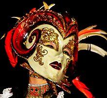 Lady Carnivale by heatherfriedman
