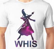 Whis The Teacher of Gods Unisex T-Shirt