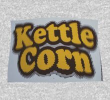 "Kettle Corn by Lenora ""Slinky"" Regan"