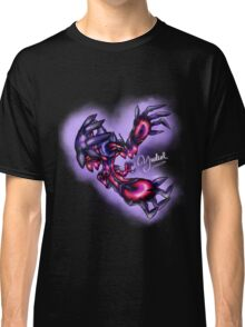 Yveltal - Pokemon Y Legendary (Light Text) Classic T-Shirt