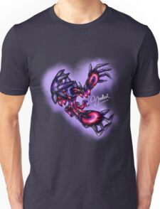 Yveltal - Pokemon Y Legendary (Light Text) Unisex T-Shirt