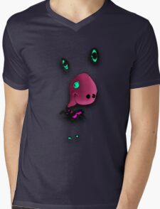 cute beast Mens V-Neck T-Shirt