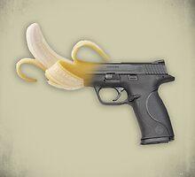Banana Republic by Vin  Zzep