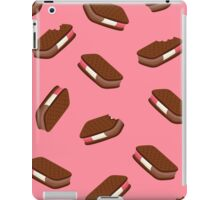 Ice Cream Sandwiches in Neapolitan iPad Case/Skin