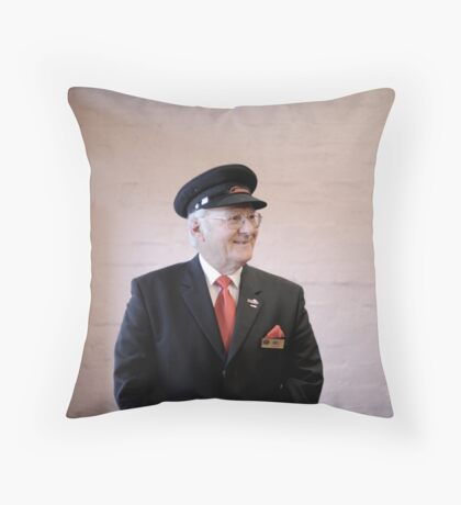 The One About Mel. Throw Pillow