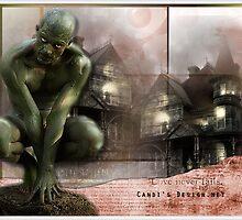 El lado oscuro by CandisDesign