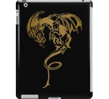 Flying dragon iPad Case/Skin