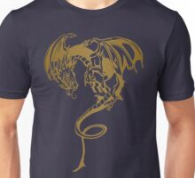 Flying dragon Unisex T-Shirt