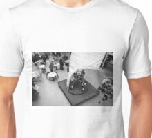 Kids Playing Unisex T-Shirt