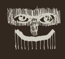 mystic face by aleksandar: aleksandaronline.com
