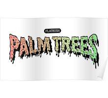 Palm Trees - Mashup! Poster