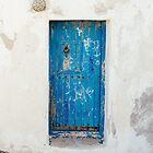 blue and white by tara romasanta