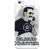 Achievement Cloud Hunter iPhone Case/Skin