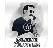 Achievement Cloud Hunter Poster
