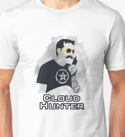 Achievement Cloud Hunter Unisex T-Shirt