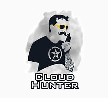 Achievement Cloud Hunter Unisex T-Shirt
