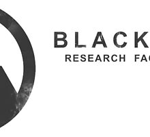 Black Mesa Research Facility by Exclamation Innovations