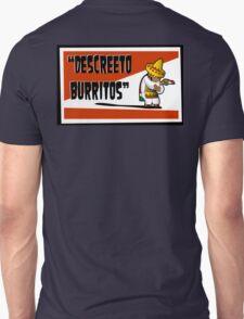 Clerks: Animated Series - Descreeto Burrito (HD) v2 T-Shirt