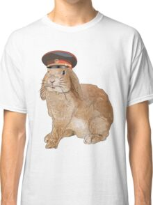 Communist Bunny Classic T-Shirt