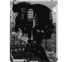 The City of the Mind iPad Case/Skin
