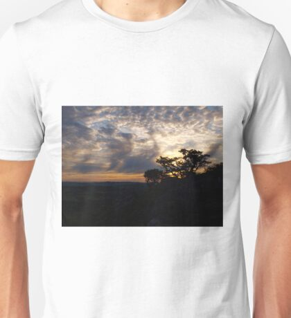 Silhouettes on the Moor Unisex T-Shirt
