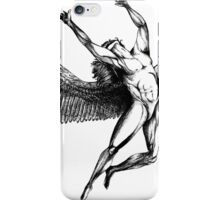 The LedZep Man iPhone Case/Skin