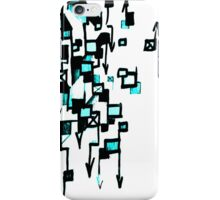 Sorrow D (design only) iPhone Case/Skin
