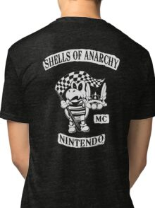 Shells of Anarchy Tri-blend T-Shirt