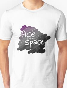 Ace From Space T-Shirt