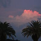 pink cloud by paintin4him