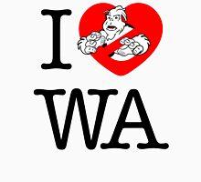 I PNW:GB WA (white) v2 Unisex T-Shirt